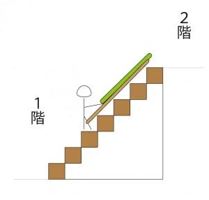 階段図面1